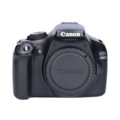 Tweedehands Canon Eos 1100D Body Sn.:CM1714