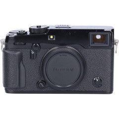 Tweedehands Fujifilm X-Pro2 Body Zwart Sn.:CM1773