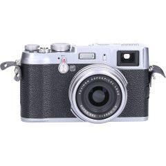Tweedehands Fujifilm Finepix X100 Sn.:CM2377