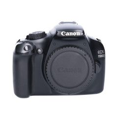Tweedehands Canon Eos 1100D Body Sn.:CM2353