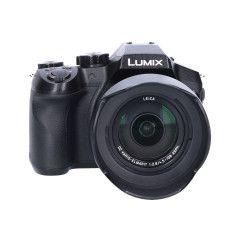Tweedehands Panasonic Lumix DMC-FZ300 Sn.:CM2385