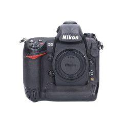 Tweedehands Nikon D3 Body Sn.:CM3771