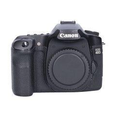 Tweedehands Canon EOS 40D Body Sn.:CM4490