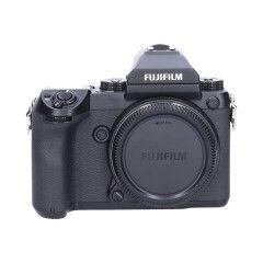 Tweedehands Fujifilm GFX 50S Body Sn.:CM4682