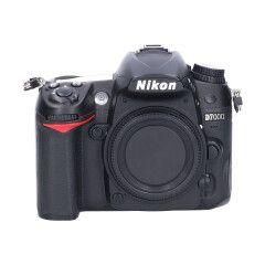 Tweedehands Nikon D7000 Body Sn.:CM4848