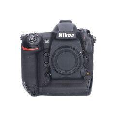 Tweedehands Nikon D5 Body Sn.:CM4949