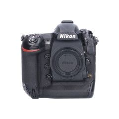 Tweedehands Nikon D5 Body Sn.:CM4950