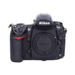 Tweedehands Nikon D700 Body Sn.:CM5188