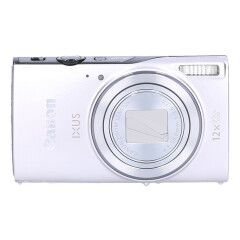 Tweedehands Canon Powershot Ixus 275 HS Sn.:CM4984