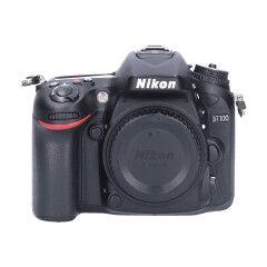 Tweedehands Nikon D7100 - Body Sn.:CM5357