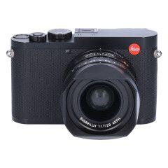 Tweedehands Leica Q2 Black Sn.:CM5353