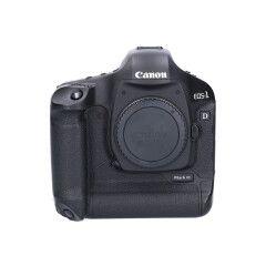 Tweedehands Canon EOS 1D Mark  III Body Sn.:CM5068