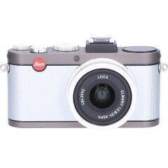 Tweedehands Leica X-E Typ 102 - ZIlver Sn.:CM5644