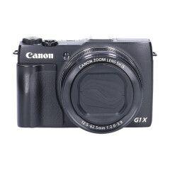 Tweedehands Canon PowerShot G1X Mark II Sn.:CM5467