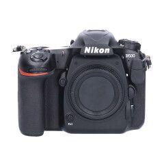 Tweedehands Nikon D500 Body Sn.:CM6763