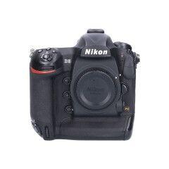 Tweedehands Nikon D5 Body Sn.:CM7522