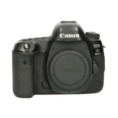 Tweedehands Canon EOS 5D Mark IV Body Sn.:CM0378