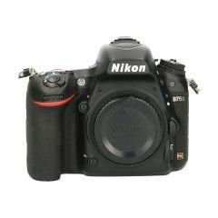 Tweedehands Nikon D750 Body Sn.:CM0381