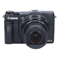 Tweedehands Canon PowerShot G1 X Mark II Sn.:CM0801