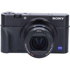 Tweedehands Sony DSC-RX100 III Sn.:CM0837