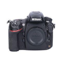 Tweedehands Nikon D800 Body Sn.:CM1219