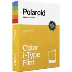 Polaroid Originals Color instant film for I-type