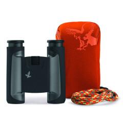 Swarovski CL Pocket 10x25 Antraciet + MO Mountain