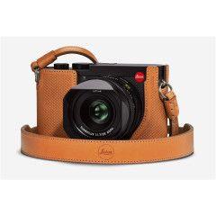 Leica Q2 protector brown