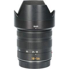 Tweedehands Leica Vario-Elmar-T 18-56mm f/3.5-5.6 Asph CM1264