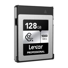 Lexar 128GB CFexpress Professional 1000MB/s