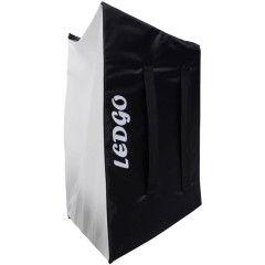 LedGo Soft Box for LG-1200 (Square)