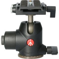 Tweedehands Manfrotto 468MG Hydrostatic Ball Head CM9829