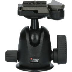 Tweedehands Manfrotto 496RC2 Compact ball head CM0071