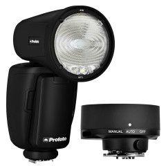 Profoto A1X Off-Camera Kit - Canon incl Profoto Connect