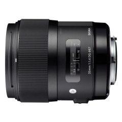 Sigma 35mm f/1.4 DG HSM Art Pentax