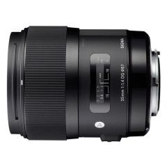 Sigma 35mm f/1.4 DG HSM Art Sony E