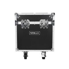 Nanlux Flightcase for Evoke 1200 (NX-CC-EV1200-FT)