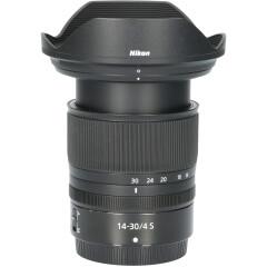 Tweedehands Nikon Z 14-30mm f/4 S CM2038