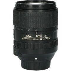 Tweedehands Nikon AF-S 18-300mm f/3.5-6.3 ED VR DX CM9853