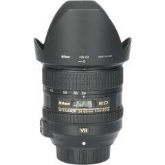 Tweedehands Nikon AF-S 24-85mm f/3.5-4.5 ED VR CM3302