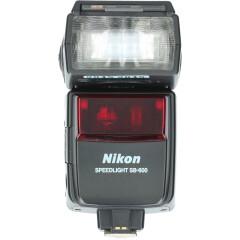 Tweedehands Nikon Speedlight SB-600 CM2048