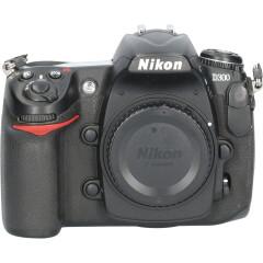 Tweedehands Nikon D300 Body CM5077