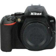 Tweedehands Nikon D3500 Body CM9849