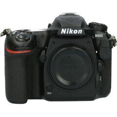 Tweedehands Nikon D500 Body CM9878