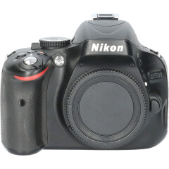 Tweedehands Nikon D5100 Body CM2541