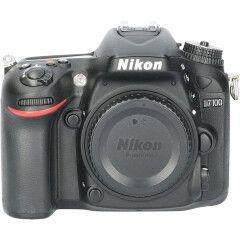 Tweedehands Nikon D7100 - Body CM1519