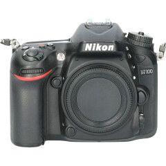 Tweedehands Nikon D7100 - Body CM9195