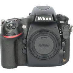 Tweedehands Nikon D800 Body CM2954