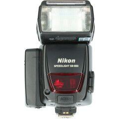 Tweedehands Nikon Speedlight SB-800 CM9199