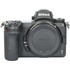 Tweedehands Nikon Z6 Body CM1504